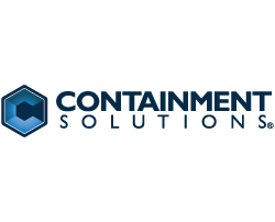Containment Solutions Inc Logo