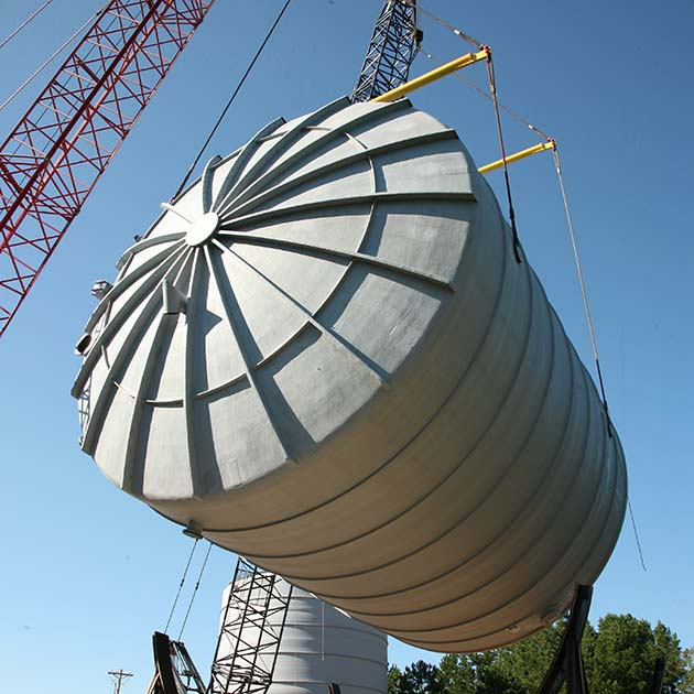 Large Diameter Tanks & Vessels (13)