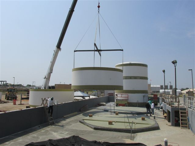 Large Diameter Tanks & Vessels (2)